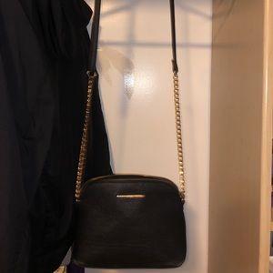 Black Aldo purse